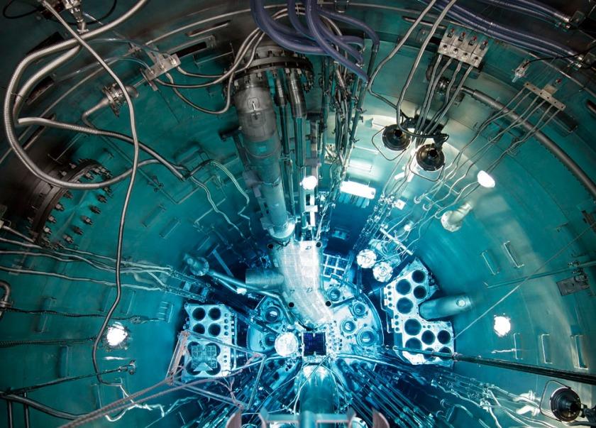 opalreactor